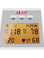cheap -Factory OEM Blood Pressure Monitor CK-A168 for Men and Women Sensor / Wireless use / Light and Convenient