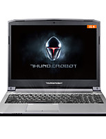 baratos -Thunderobot Notebook caderno G7000 15.6polegada IPS Intel i7 I7-7700HQ 8GB DDR4 1TB / 128GB SSD GTX1050 4GB