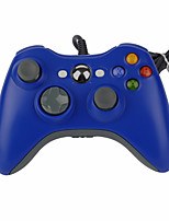 cheap -XBOX360 Wired Game Controllers For Xbox 360,ABS Game Controllers USB 2.0