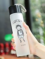 cheap -Drinkware High Boron Glass Glass / Vacuum Cup Heat-Insulated / Heat Retaining 1pcs