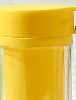 cheap -Drinkware Plastics Sport Bottle Portable / Heat-Insulated 1pcs