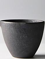 cheap -Drinkware Porcelain Tea Cup Heat-Insulated 1pcs