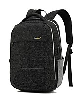 "cheap -Nylon Solid Colored Backpacks 15"" Laptop / 14"" Laptop"