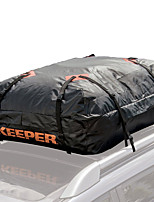 preiswerte -400L Reisetasche - Regendicht, Windundurchlässig, tragbar Camping, Wandern, Reise Spezielle Werkstoff Schwarz