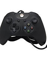 cheap -XBOX ONE Wired Game Controllers For Xbox One Game Controllers ABS 1pcs unit USB 2.0