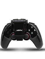 baratos -DOBE TI-465 Sem Fio Controladores de jogos Para Android / iOS, Bluetooth Controladores de jogos ABS 1pcs unidade