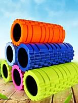 """cheap -Foam Roller / Yoga Roller Exercise & Fitness / Gym Massage / Eases pain PVC / EVA 5 1/2"""" (14 cm)"""