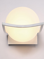 Недорогие -Оригинальная обувь Настенные светильники Столовая / В помещении / кафе Металл настенный светильник IP44 220-240Вольт 40W