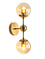 cheap -OYLYW Mini Style Simple / Modern / Contemporary Wall Lamps & Sconces Living Room / Bedroom Metal Wall Light 110-120V / 220-240V 60W