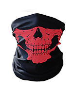 cheap -Headsweat / Pollution Protection Mask All Seasons Cycling / Keep Warm / Fitness, Running & Yoga Camping / Hiking / Outdoor Exercise /