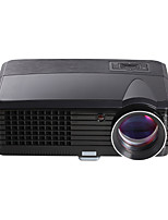 cheap -Rigal RD-801B LCD Home Theater Projector 2200lm Support 1080P (1920x1080) 60-150inch Screen
