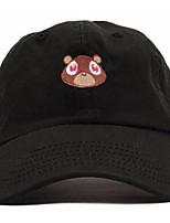 cheap -Women's Party Polyester Baseball Cap / Sun Hat - Geometric / Spring