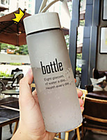 cheap -Drinkware Plastics / PP+ABS Vacuum Cup Portable / Heat-Insulated 1pcs