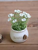 Недорогие -Искусственные Цветы 1 Филиал Деревня Перекати-поле Букеты на стол