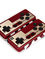 cheap -FC30 Wireless Game Controllers For PC, Bluetooth Portable Game Controllers ABS 1pcs unit USB 2.0