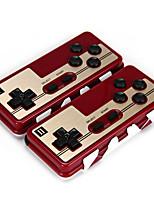 Недорогие -FC30 Беспроводное Игровые контроллеры Назначение ПК, Bluetooth Портативные Игровые контроллеры ABS 1pcs Ед. изм USB 2.0