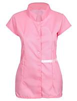 abordables -Costumes / Uniformes & Tenues Chinoises / Nuisette & Culottes Vêtement de nuit Femme - Dos Nu, Couleur Pleine