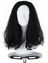 Недорогие -Косплэй парики Косплей Косплей Аниме Косплэй парики 114.3cm См Термостойкое волокно Универсальные