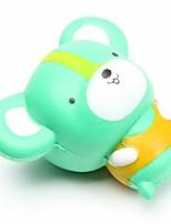Недорогие -LT.Squishies Резиновые игрушки / Устройства для снятия стресса Мышь Товары для офиса / Декомпрессионные игрушки / 1pcs Детские Все Подарок