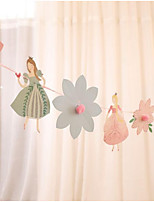 cheap -Event / Party / Birthday Party Card Paper Wedding Decorations Fantacy / Birthday All Seasons