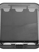 Недорогие -Switch Беспроводное Ящик для хранения карточек Назначение Nintendo Переключатель,ABS Ящик для хранения карточек Портативные #