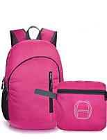 cheap -20L Hiking Backpack - Rain-Proof, Wearable Camping, Military, Travel Oxford Fuchsia, Sky Blue, Green