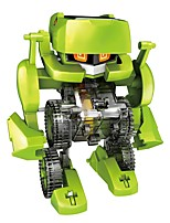 Недорогие -OWI Наборы юного ученого Робот трансформируемый / Солнечная батарея / Творчество Для подростков Подарок