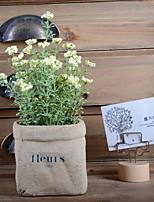 Недорогие -Искусственные Цветы 1 Филиал Деревня / Ретро Перекати-поле Букеты на стол