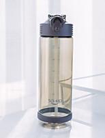 abordables -Drinkware Plastique / PP+ABS Vacuum Cup Portable / Athermiques 1pcs