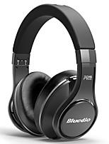 Недорогие -Bluedio UFO Головная повязка Проводное / Беспроводное Наушники Подшлемник пластик Pro Audio наушник Cool наушники