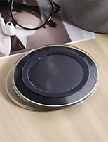 cheap -Wireless Charger Phone USB Charger USB Wireless Charger 1 USB Port 2A DC 5V
