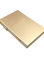 abordables -Nintendo Switch Caja de almacenamiento de tarjeta Para Interruptor de Nintendo,Metal Caja de almacenamiento de tarjeta Portátil #