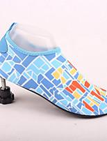 Недорогие -Обувь для плавания для Взрослые - Противозаносный, Быстровысыхающий, Пригодно для носки Для погружения с трубкой / Серфинг / Дайвинг