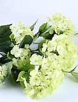 Недорогие -Искусственные Цветы 1 Филиал Деревня Вечные цветы Букеты на пол
