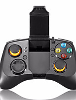 abordables -DOBE TI-582 Sans Fil Contrôleurs de jeu Pour Android / Polycarbonate / iOS, Bluetooth Portable Contrôleurs de jeu ABS 1pcs unité