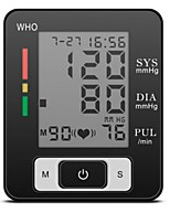 cheap -Factory OEM Blood Pressure Monitor ck-W133 for Men and Women Power-Off Protection / Power light indicator / Pulse Oximeters