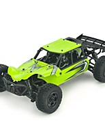cheap -RC Car HAIBOXING HAIBOXING 18856 2CH 2.4G 4WD / Buggy (Off-road) 1:18 Brush Electric 29km/h KM/H