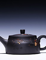 cheap -Porcelain / Others Heatproof / Creative 1pc Teapot