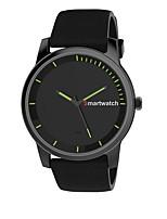 abordables -Montre Smart Watch Etanche / Calories brulées / Pédomètres Moniteur d'Activité / Moniteur de Sommeil / Chronomètre Bluetooth 4.0 iOS /