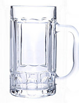 cheap -Drinkware Glasses Glass Heat-Insulated 1pcs