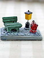 cheap -1pc Resin Simple Style / Modern / ContemporaryforHome Decoration, Home Decorations / Decorative Objects / Gifts Gifts