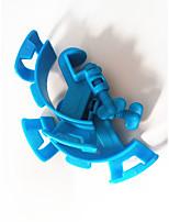 abordables -Pinces à tuyaux Tubes & Tunnels Portable / Facile à Installer Plastique