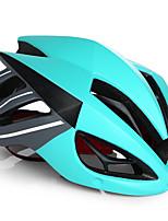 abordables -Casque de vélo 19 Aération CE Certification Équipement de Sécurité, Poids léger EPS Camping / Cyclisme - Adultes Noir / Rouge / Gris +