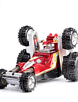 cheap -RC Car 8338 2.4G Stunt Car 1:16 Brushless Electric 30km/h KM/H