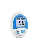 cheap -Factory OEM Blood Glucose Meter XTY-010 for Men and Women Wireless use / Light and Convenient