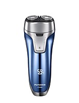 cheap -FLYCO Electric Shavers for Men 100-240V Water Resistant / Water Proof / Charging indicator / Washable