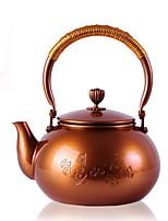 cheap -Metal Heatproof 1pc Teapot