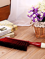 cheap -Kitchen Cleaning Supplies Wood Lint Remover & Brush Simple 1pc