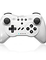 abordables -WII U Sans Fil Contrôleurs de jeu Pour Wii U Contrôleurs de jeu ABS 1pcs unité USB 2.0