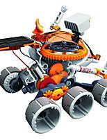 Недорогие -Pro'sKit Наборы юного ученого Транспорт Солнечная батарея / Творчество / Взаимодействие родителей и детей Для подростков Подарок